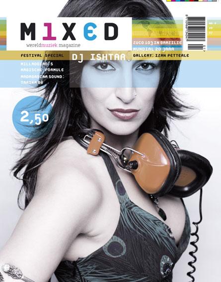 Mixed Magazine